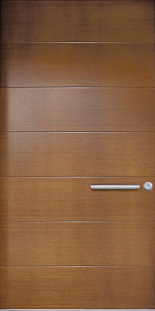 porta blindata rivestimento legno