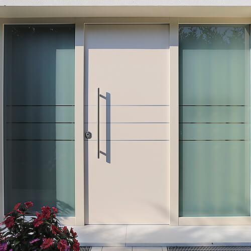 porta blindata standard
