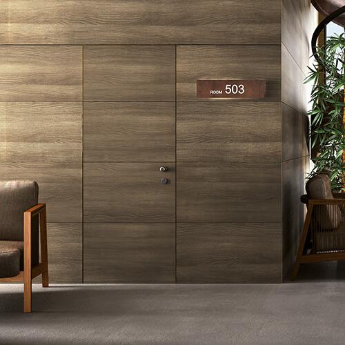 porta rei legno