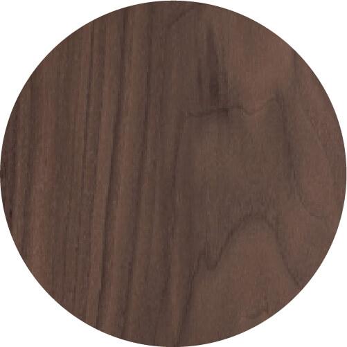finitura linea legno noce nazionale