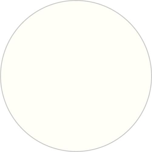 linea top laccato bianco opaco
