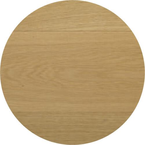 legni standard rovere naturale