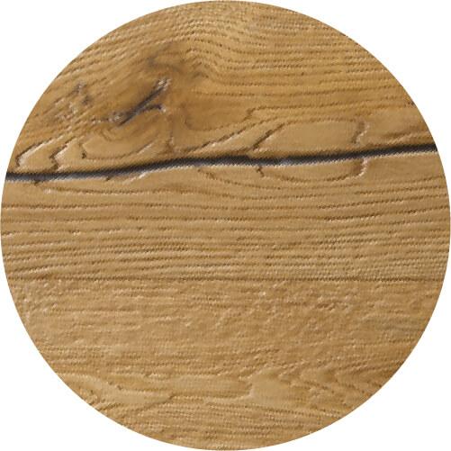 legni standard rusticone