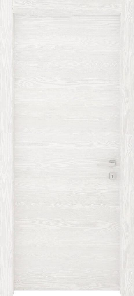 porta linea top con finitura in abete bianco