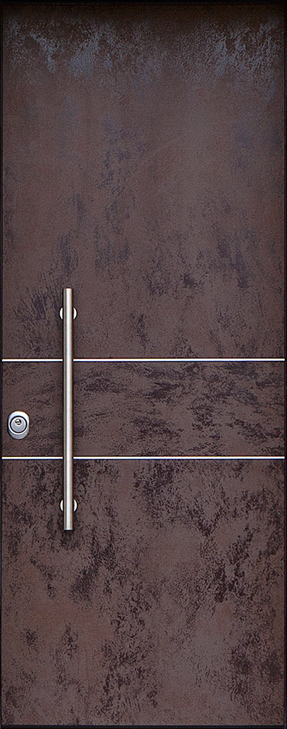 Porta blindata standard limbo
